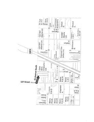 Photo 4: 12015 41 Avenue SW in Edmonton: Zone 55 Land Commercial for sale : MLS®# E4186926