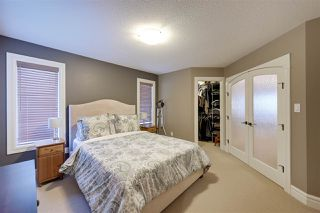Photo 21: 8096 SHASKE Drive in Edmonton: Zone 14 House for sale : MLS®# E4187000