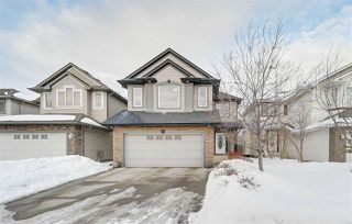 Photo 1: 8096 SHASKE Drive in Edmonton: Zone 14 House for sale : MLS®# E4187000