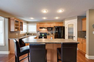 Photo 8: 8096 SHASKE Drive in Edmonton: Zone 14 House for sale : MLS®# E4187000