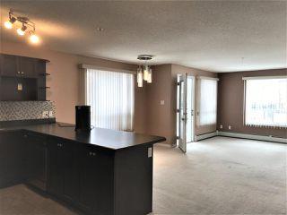 Photo 3: 1105 7339 SOUTH TERWILLEGAR Drive in Edmonton: Zone 14 Condo for sale : MLS®# E4189621