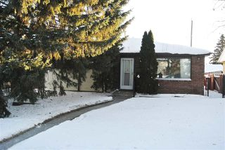 Photo 1: 13543 140 Street in Edmonton: Zone 01 House for sale : MLS®# E4192260