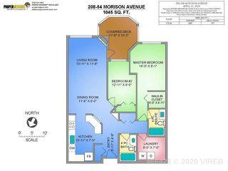 Photo 3: 208 354 MORISON AVE in PARKSVILLE: Z5 Parksville Condo/Strata for sale (Zone 5 - Parksville/Qualicum)  : MLS®# 468426