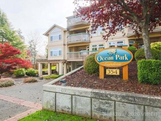 Photo 20: 208 354 MORISON AVE in PARKSVILLE: Z5 Parksville Condo/Strata for sale (Zone 5 - Parksville/Qualicum)  : MLS®# 468426