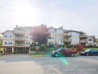 Photo 21: 208 354 MORISON AVE in PARKSVILLE: Z5 Parksville Condo/Strata for sale (Zone 5 - Parksville/Qualicum)  : MLS®# 468426