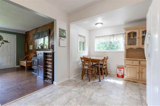 Photo 18: 31791 HILLCREST Avenue in Mission: Mission BC House for sale : MLS®# R2453820