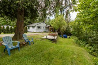 Photo 2: 31791 HILLCREST Avenue in Mission: Mission BC House for sale : MLS®# R2453820