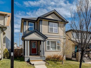 Photo 1: 2354 REUNION Street NW: Airdrie Detached for sale : MLS®# C4296318