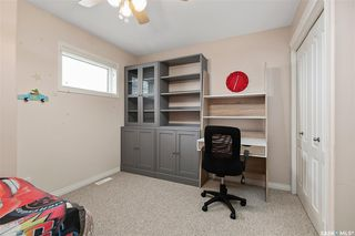 Photo 25: 718 Greaves Crescent in Saskatoon: Willowgrove Residential for sale : MLS®# SK810497