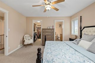 Photo 19: 718 Greaves Crescent in Saskatoon: Willowgrove Residential for sale : MLS®# SK810497