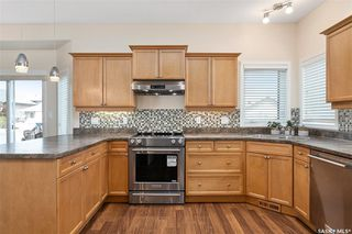 Photo 13: 718 Greaves Crescent in Saskatoon: Willowgrove Residential for sale : MLS®# SK810497