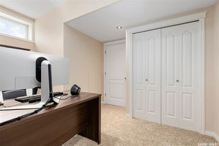 Photo 32: 718 Greaves Crescent in Saskatoon: Willowgrove Residential for sale : MLS®# SK810497
