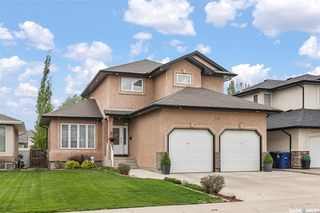 Photo 2: 718 Greaves Crescent in Saskatoon: Willowgrove Residential for sale : MLS®# SK810497
