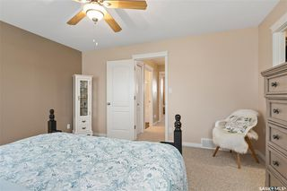 Photo 20: 718 Greaves Crescent in Saskatoon: Willowgrove Residential for sale : MLS®# SK810497