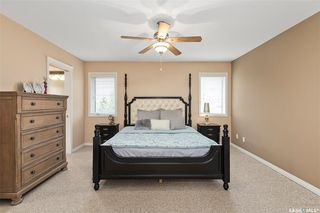 Photo 18: 718 Greaves Crescent in Saskatoon: Willowgrove Residential for sale : MLS®# SK810497