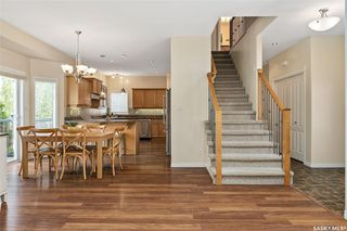Photo 7: 718 Greaves Crescent in Saskatoon: Willowgrove Residential for sale : MLS®# SK810497