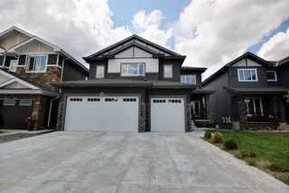 Main Photo: 4124 8 Street in Edmonton: Zone 30 House for sale : MLS®# E4203979