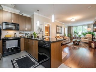 "Photo 20: 109 15988 26 Avenue in Surrey: Grandview Surrey Condo for sale in ""THE MORGAN"" (South Surrey White Rock)  : MLS®# R2474329"