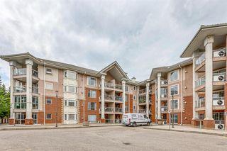 Photo 24: 325 8535 BONAVENTURE Drive SE in Calgary: Acadia Apartment for sale : MLS®# A1011393