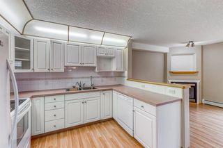 Photo 6: 325 8535 BONAVENTURE Drive SE in Calgary: Acadia Apartment for sale : MLS®# A1011393