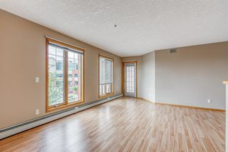 Photo 13: 325 8535 BONAVENTURE Drive SE in Calgary: Acadia Apartment for sale : MLS®# A1011393