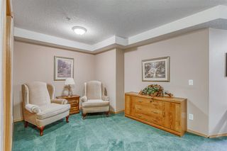 Photo 20: 325 8535 BONAVENTURE Drive SE in Calgary: Acadia Apartment for sale : MLS®# A1011393