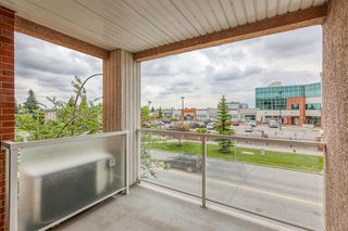 Photo 5: 325 8535 BONAVENTURE Drive SE in Calgary: Acadia Apartment for sale : MLS®# A1011393