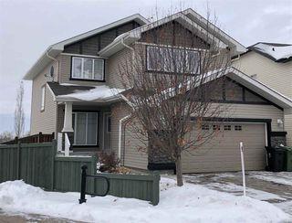 Main Photo: 106 WELLINGTON Place: Fort Saskatchewan House for sale : MLS®# E4207338