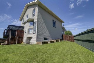 Photo 40: 106 WELLINGTON Place: Fort Saskatchewan House for sale : MLS®# E4207338