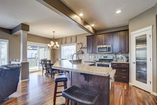 Photo 17: 106 WELLINGTON Place: Fort Saskatchewan House for sale : MLS®# E4207338