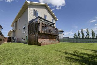 Photo 38: 106 WELLINGTON Place: Fort Saskatchewan House for sale : MLS®# E4207338