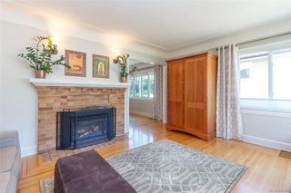 Photo 5: 2857 Rockwell Ave in : SW Gorge House for sale (Saanich West)  : MLS®# 845491