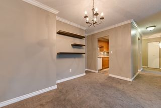 """Photo 5: 205 625 HAMILTON Street in New Westminster: Uptown NW Condo for sale in """"CASA DEL SOL"""" : MLS®# R2479563"""