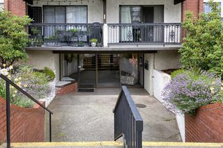 """Photo 17: 205 625 HAMILTON Street in New Westminster: Uptown NW Condo for sale in """"CASA DEL SOL"""" : MLS®# R2479563"""