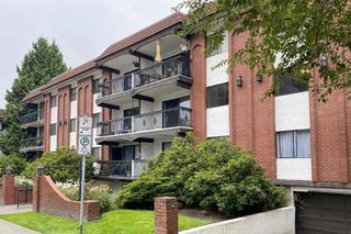 """Photo 19: 205 625 HAMILTON Street in New Westminster: Uptown NW Condo for sale in """"CASA DEL SOL"""" : MLS®# R2479563"""