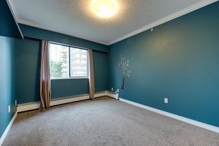 """Photo 9: 205 625 HAMILTON Street in New Westminster: Uptown NW Condo for sale in """"CASA DEL SOL"""" : MLS®# R2479563"""