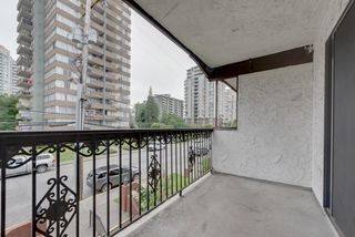 """Photo 8: 205 625 HAMILTON Street in New Westminster: Uptown NW Condo for sale in """"CASA DEL SOL"""" : MLS®# R2479563"""