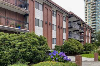 """Photo 18: 205 625 HAMILTON Street in New Westminster: Uptown NW Condo for sale in """"CASA DEL SOL"""" : MLS®# R2479563"""