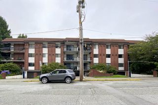 """Photo 20: 205 625 HAMILTON Street in New Westminster: Uptown NW Condo for sale in """"CASA DEL SOL"""" : MLS®# R2479563"""