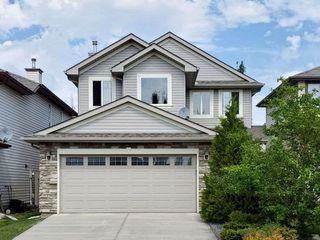 Main Photo: 7420 SINGER Landing in Edmonton: Zone 14 House for sale : MLS®# E4209228