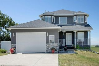 Main Photo: 271152 Range Road 13 Range: Airdrie Detached for sale : MLS®# A1025475