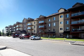 Photo 3: 1202 92 Crystal Shores Road: Okotoks Apartment for sale : MLS®# A1027921