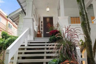 Photo 3: 6568 CYPRESS Street in Vancouver: South Granville House for sale (Vancouver West)  : MLS®# R2500219