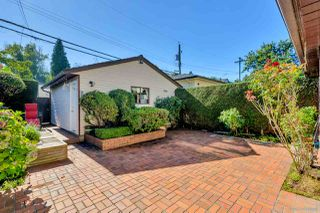 Photo 13: 3460 W 26TH Avenue in Vancouver: Dunbar House for sale (Vancouver West)  : MLS®# R2502862