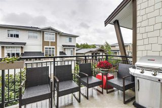 """Photo 13: 3 19433 68 Avenue in Surrey: Clayton Townhouse for sale in """"The Grove"""" (Cloverdale)  : MLS®# R2503497"""