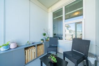 """Photo 7: 519 9399 ALEXANDRA Road in Richmond: West Cambie Condo for sale in """"ALEXANDRA COURT"""" : MLS®# R2505266"""