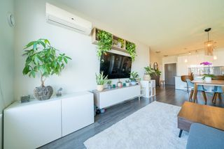 """Photo 13: 519 9399 ALEXANDRA Road in Richmond: West Cambie Condo for sale in """"ALEXANDRA COURT"""" : MLS®# R2505266"""