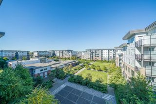 """Photo 8: 519 9399 ALEXANDRA Road in Richmond: West Cambie Condo for sale in """"ALEXANDRA COURT"""" : MLS®# R2505266"""