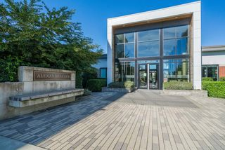 """Photo 2: 519 9399 ALEXANDRA Road in Richmond: West Cambie Condo for sale in """"ALEXANDRA COURT"""" : MLS®# R2505266"""