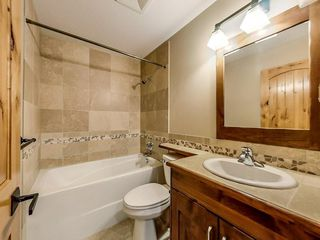Photo 26: 232 104 Armstrong Place: Canmore Apartment for sale : MLS®# A1042216
